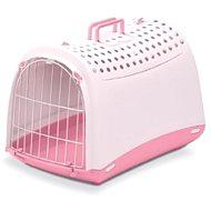 Argi přepravka pro kočky a psy Cabrio - Přepravní box