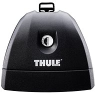 Thule Pads (4 pcs) Rapid Fixpoint XT for Fixed Points Vehicles - Footings