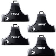 Thule Patches (4 pcs.) Rapid System for vehicles without drain troughs - Footings