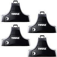 Thule Patky (4 ks) Rapid Systém pro vozidla bez odtokových žlábků - Nosné patky