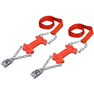 Compass Recovery bands K2 universal 2pc - Retractable Belts