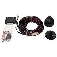 QUASAR Elektrokabeláž k TZ MP1V3 7pol. - zásuvka