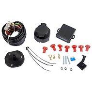 QUASAR Elektrokabeláž k TZ LS2 13pol. (MP1V4) - zásuvka
