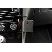 Brodit ProClip montážní konzole pro Volkswagen Golf VII 13-18/Sportscombi 13-18/Variant 13-18 Alltra - Držák na mobilní telefon
