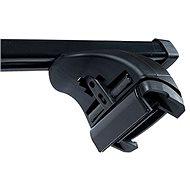 Thule střešní nosič pro FORD, Focus III, 5-dr combi, r.v. 2011->, s integrovanými podélnými nosiči - Střešní nosiče