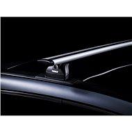 Thule střešní nosič pro PEUGEOT, 308, 5-dr Hatchback, r.v. 2007->2013, s fixačním bodem - Střešní nosiče