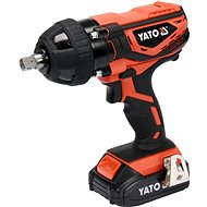 "Impact wrench AKU 1/2 ""18V 300Nm - Impact Wrench"
