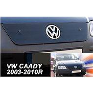 HEKO Zimní kryt masky VW Caddy 2 03-10              - Zimní clona chladiče