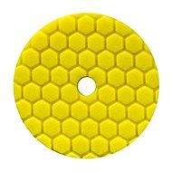 Chemical Guys Hex-Logic Quantum Heavy Cutting Pad, Yellow - Kotouč