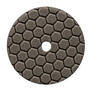 Chemical Guys Hex-Logic Quantum Finishing Pad, Black - Kotouč