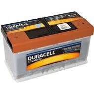 Duracell Advanced DA 100, 100Ah, 12V ( DA100 ) - Autobaterie