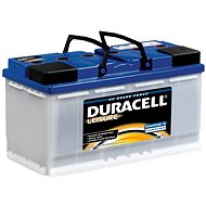Duracell Marine & Caravan DL 100, 100Ah, 12V (DL100) - Baterie