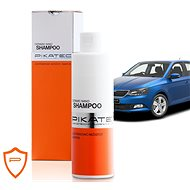 Pikatec Ceramic Shampoo - Car Wash