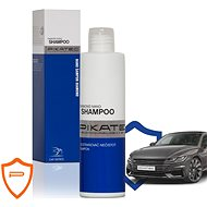 Pikatec Diamond Shampoo - Car Wash