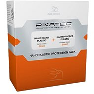 Picatc Set for plastics - Plastic Restorer
