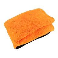 Pikatec Velký sušící mikrovláknový ručník - Ručník na auto