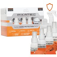 Pikatec Start-up Kit for Bathroom and Home - Start Pack - Cleaning Kit
