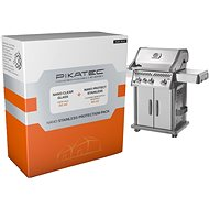 Picantec Set for Stainless-steel - Cleaning Kit
