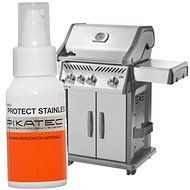 Pikatec Protection of Stainless-steel Materials - Cleaner