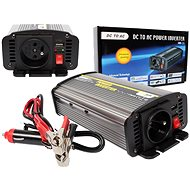 Carspa 24V/230V + USB 600W - Voltage Inverter