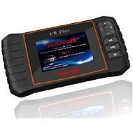iCarsoft CR Plus - Professional Diagnostic Tool for Multi-Brand vehicles - Diagnostics