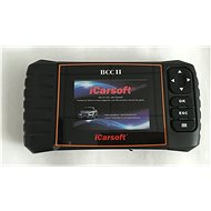 iCarsoft BCC Ii pro Chrysler / Jeep / GM (Chevrolet/Buick/Cadillac/GMC) - Diagnostika