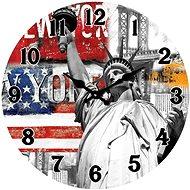 POSTERSHOP VM14S1081 - Nástěnné hodiny