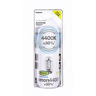 RING XENON 4400K H4 2ks - Autožárovka