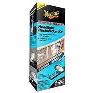 Meguiar's Two Step Headlight Restoration Kit - Autokosmetika
