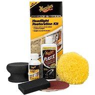 Meguiar's Heavy Duty Headlight Restoration Kit - Autokosmetika