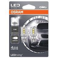 OSRAM LED W16W 6000K  - LED autožárovka