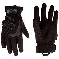 Mechanix FastFit taktické celočerné, velikost XL - Taktické rukavice