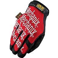 Mechanix The Original červené, velikost L - Pracovní rukavice