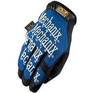 Mechanix The Original modré, velikost XL - Pracovní rukavice