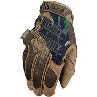 Mechanix The Original maskáčový vzor, velikost XL - Pracovní rukavice