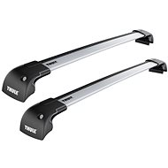 THULE WingBar Edge for MERCEDES BENZ, C-Class (W204), 4-sedan Sedan, rv 2007 - 2013 - Roof rack