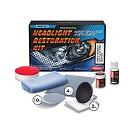 ROWAX Headlamp Renovation Kit - Headlamp Renovation Set