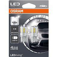 OSRAM LED W21W 2ks - Autožárovka