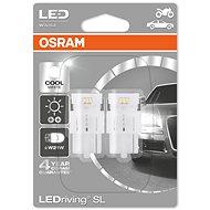 OSRAM LEDriving SL W21W 2ks - LED autožárovka
