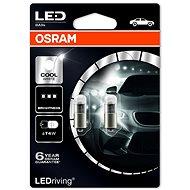 OSRAM Premium LED T4W 2ks 4000K - LED autožárovka