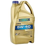 RAVENOL VMO SAE 5W-40; 5 L