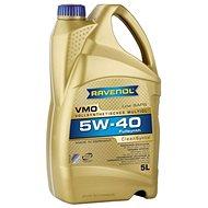 RAVENOL VMO SAE 5W-40; 5 L  - Motorový olej