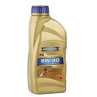 RAVENOL FO SAE 5W-30; 1 L - Motor oil