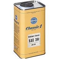 RAVENOL Oldtimer Classic SAE 30 API SB; 1 L - Motorový olej