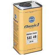 RAVENOL Oldtimer Classic SAE 40 API SB; 1 L - Motorový olej