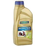 RAVENOL SCOOTER 2-Takt Fullsynth .; 1 L - Motor oil