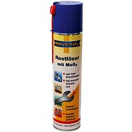 RAVENOL Rostlöser MoS 2 Spray, 400ml - Odrezovač