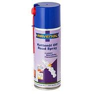 RAVENOL Off-Road Chain Lubricant; 400ml - Chain oil