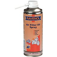 RAVENOL Air Filter Oil Spray; 0,4L  - Přípravek