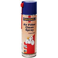 RAVENOL Air Filter Clean Spray, 500 ml  - Čistič